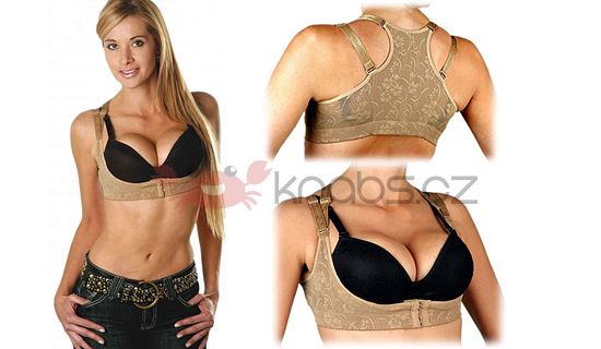 Magic Bra Push Up, L/XL
