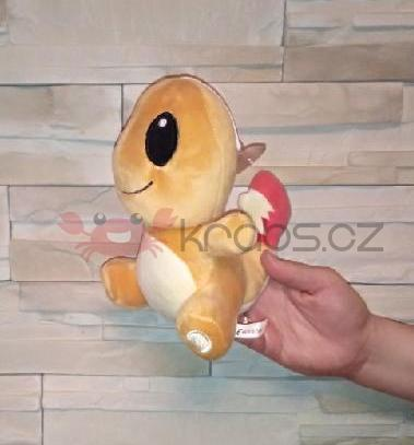 Plyšák pokemon Charmander