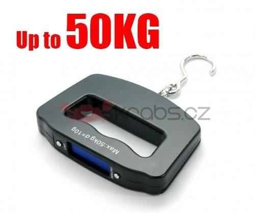Electronic Luggage Scale 50kg